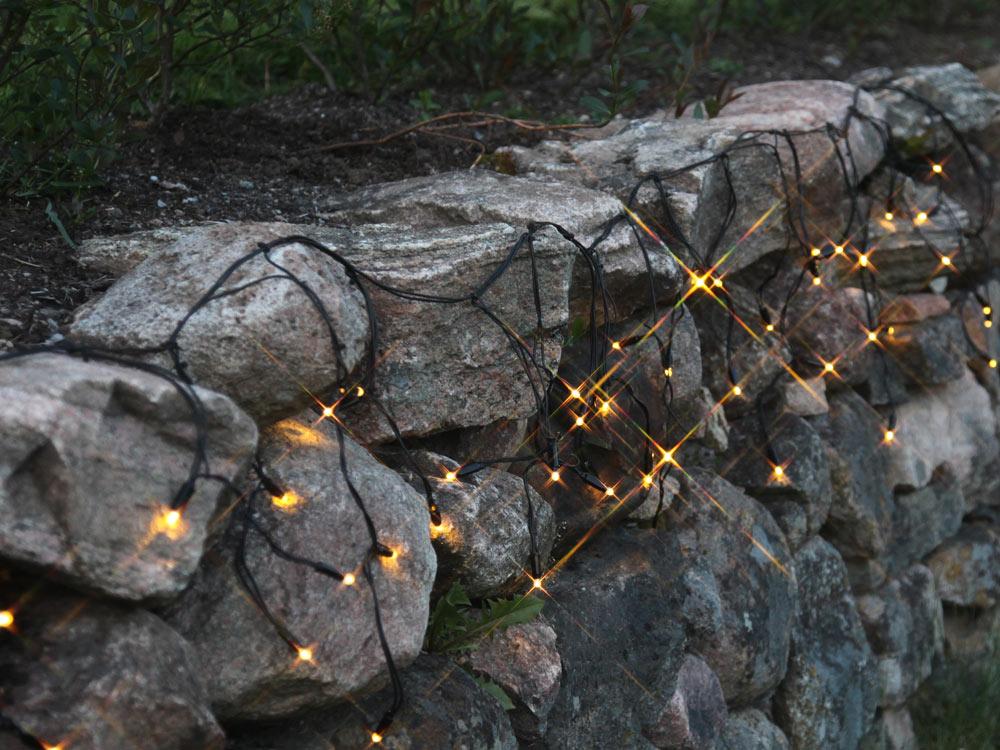 System 24 LED ist sehr schön, weil es ein angenehmes Licht erzeugt