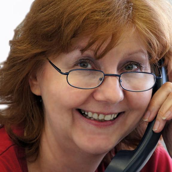Ursula Brunnschweiler, APESA AG