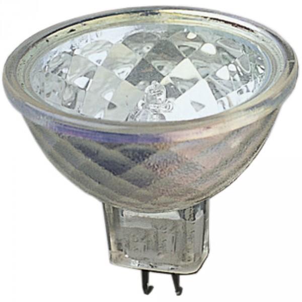 Halogenlampe, GU4, 12 Volt, 7 Watt