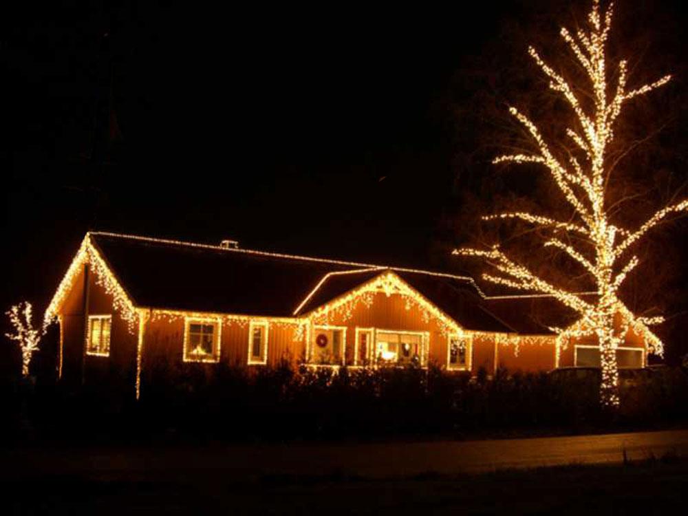 Weihnachtsbeleuchtung Für Draußen.Weihnachtslichter Für Drinnen Draussen Apesa