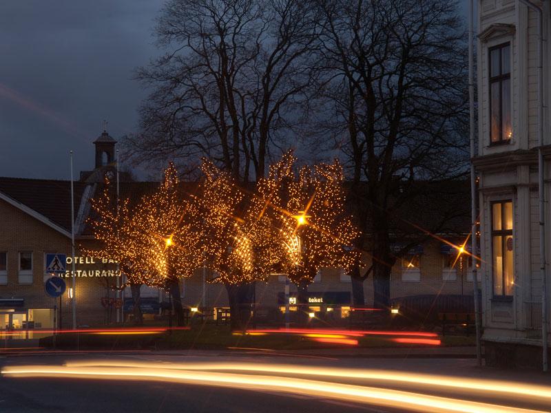 System LED Profi mit geringem Stromverbrauch