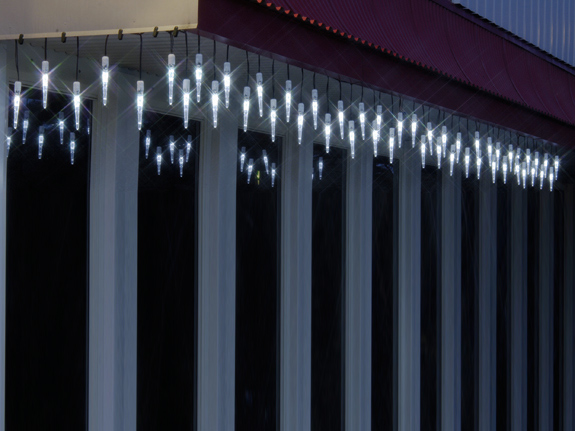 Kaltweisses Licht System LED Profi
