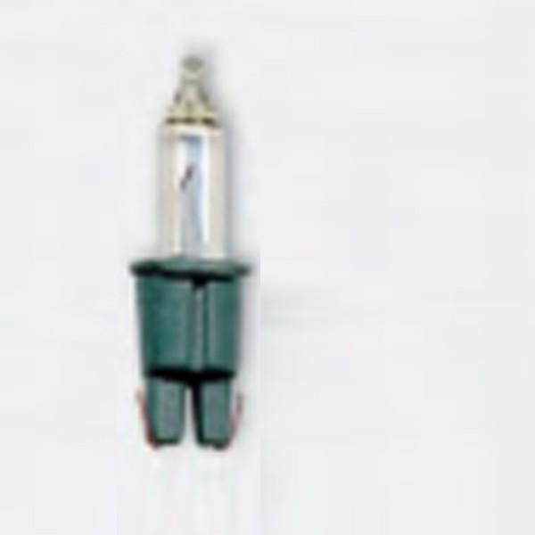 Push In Ersatzbirne, grün/weiss, 5V, 0.6W, 50er, 5 Stück