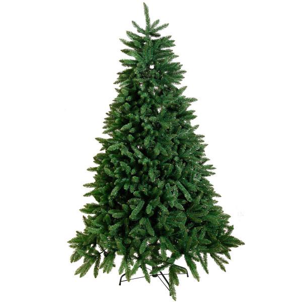 Weihnachtsbaum Calgary, H210cm, ohne Licht