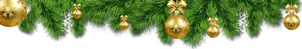 Blog Weihnachtsbeleuchtung