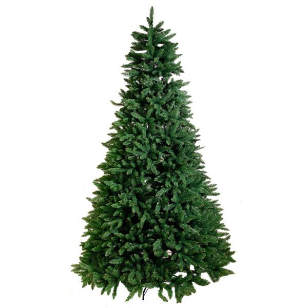 Weihnachtsbaum Calgary H250, Ø165cm, ohne Licht