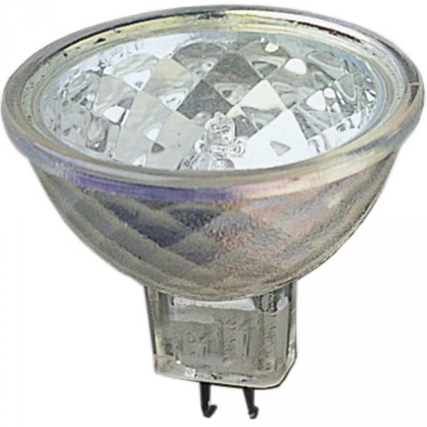 Halogenlampe, GU4, 12 Volt, 10 Watt