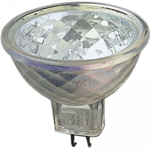Halogenlampe, GU4, 12 Volt, 20 Watt