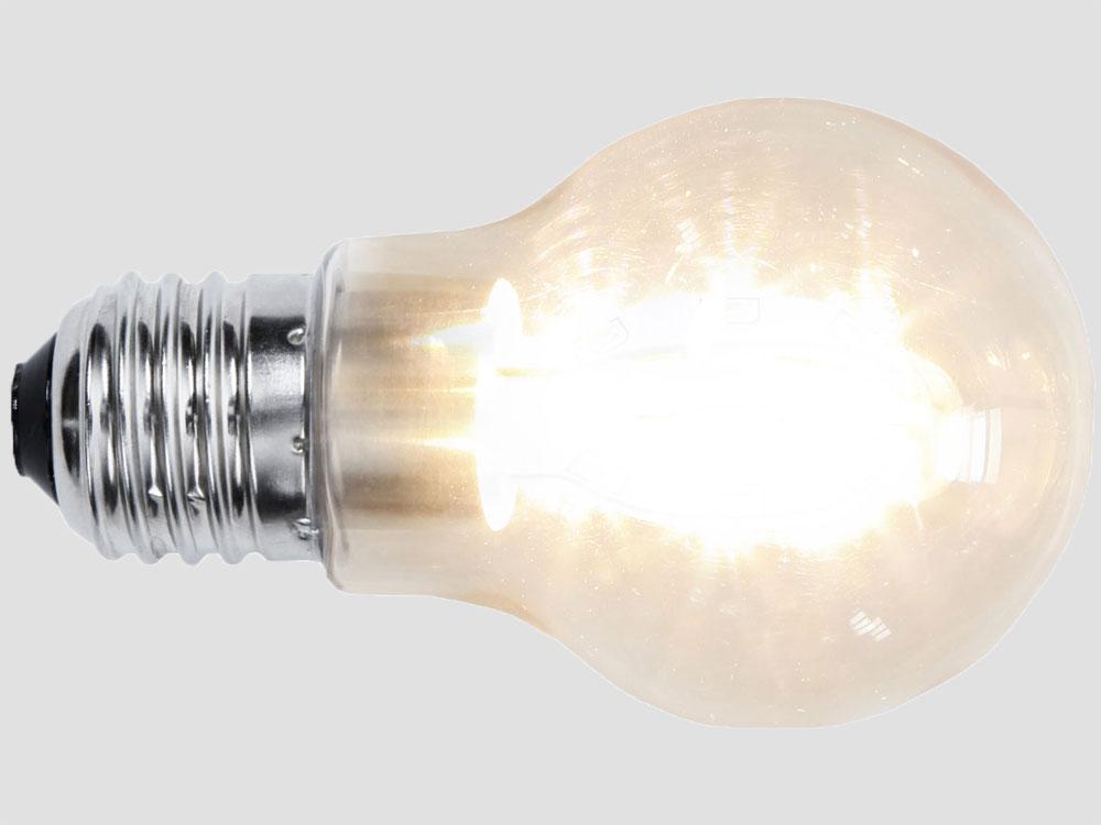 Welchen Lampensockel brauche ich