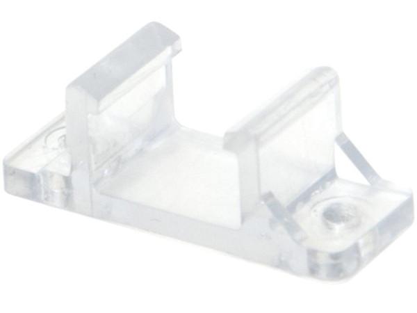 Clip zur Montage von liegenden NeonFlex-Schläuchen, Set 10 Clips-Copy