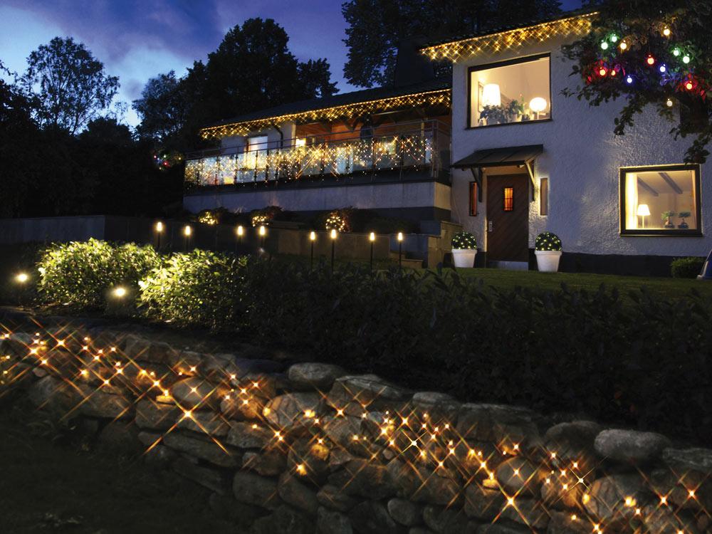 System LED 24 mit dem engeriesparendem Licht